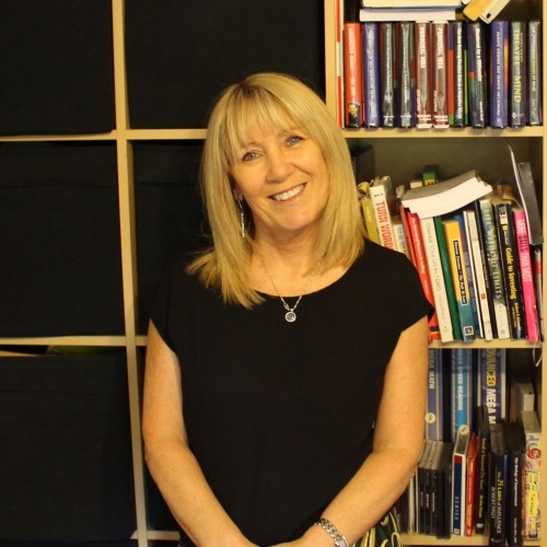Linda Candlish
